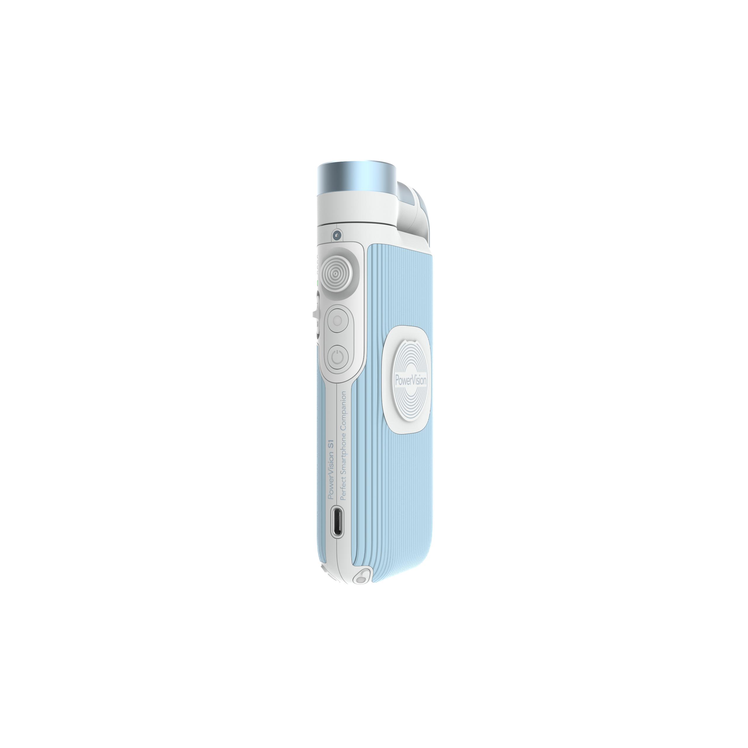 PowerVision S1 Explorer Kit (Blue)