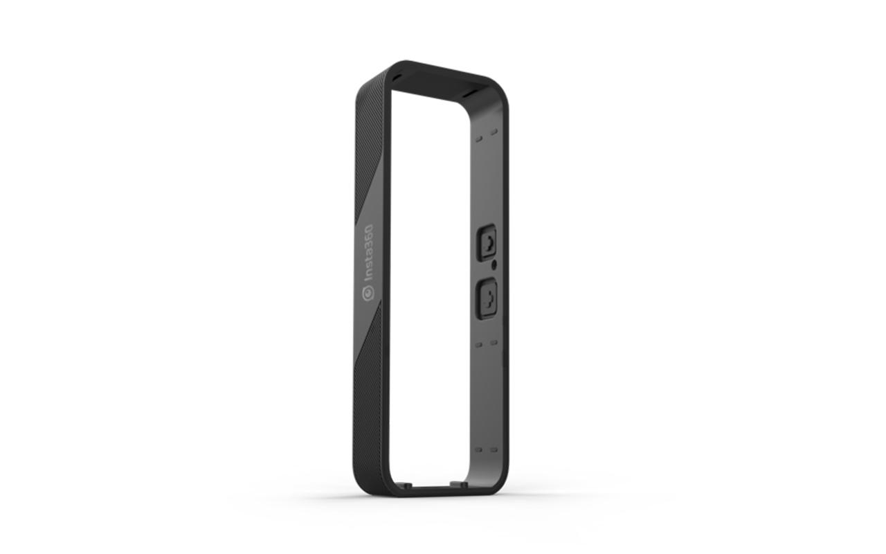 INSTA360 ONE R Vertikales Bumper Case