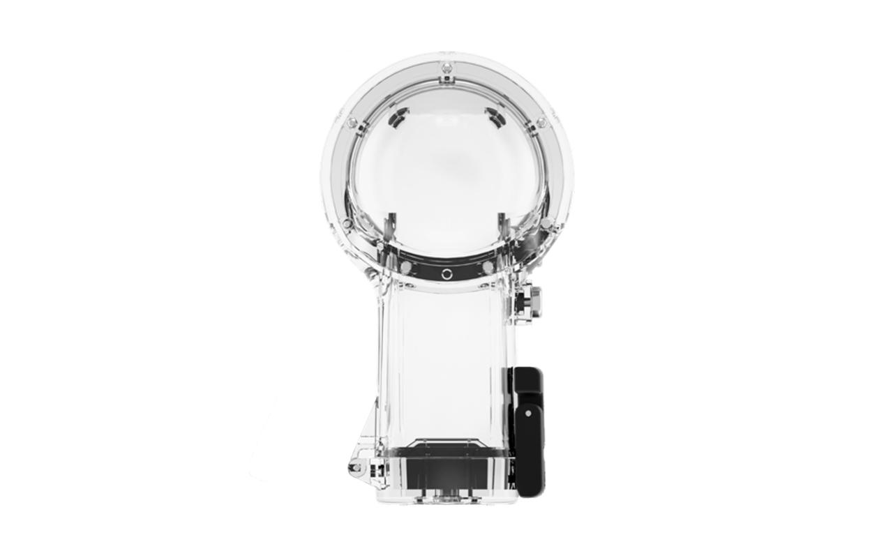 INSTA360 ONE R Dual-Lens Dive Case