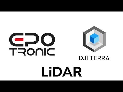 EPOTRONIC - Software - DJI Terra training