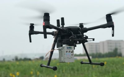 EPOTRONIC - Theory - LiDAR for UAVs (drones)