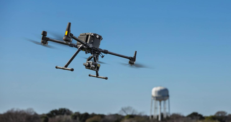 EPOTRONIC - Theory - Drones (UAVs)